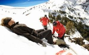 Mejor seguro esqui