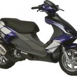 Seguros ciclomotor y scooter