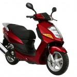 Seguros de motos 125cc