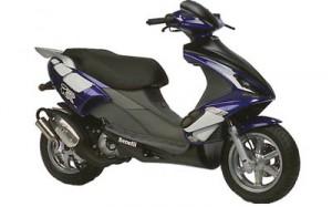 Mejor seguro ciclomotor