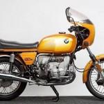 Seguros de motos clásicas o históricas