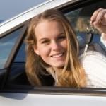 Seguros de coche para jóvenes