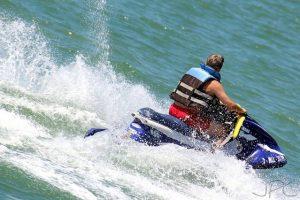 Seguro de moto de agua
